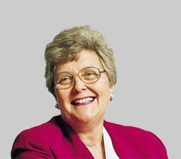 Lynda Chalker