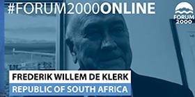 Forum 2000 Online
