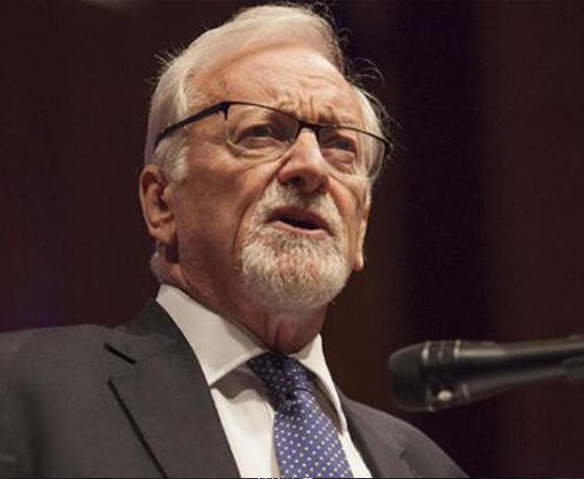 GLF Member Gareth Evans explores Europe at a crossroads at the 2019 Schuman Lecture.