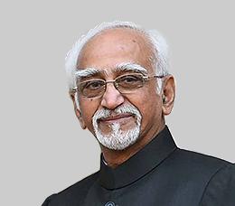M. Hamid Ansari