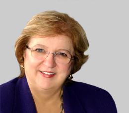 Louise Frechette
