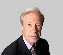 Sir John Shepherd