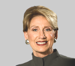 Barbara Barret